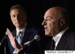 O'Leary: I Tried To Get Bernier To Quit
