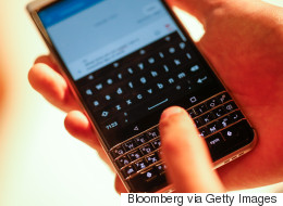 Still Miss Your BlackBerry Keyboard? There's A New Phone Coming