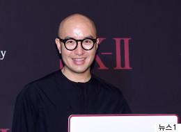 홍석천, '동성애' 발언 논란에 대해 글을 남겼다
