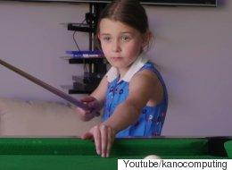 구글 CEO에 입사 지원 편지 쓴 7살 소녀의 근황