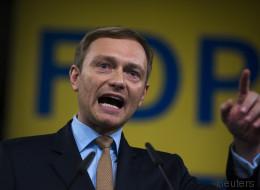FDP-Parteitag im Live-Stream: So seht ihr Lindners Rede online