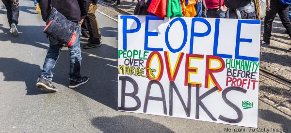 Wir brauchen keine Banken mehr