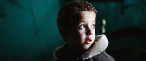 CHILDREN TUNISIA