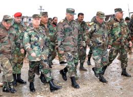 والآن مع فقرة الجيش العربي السوري