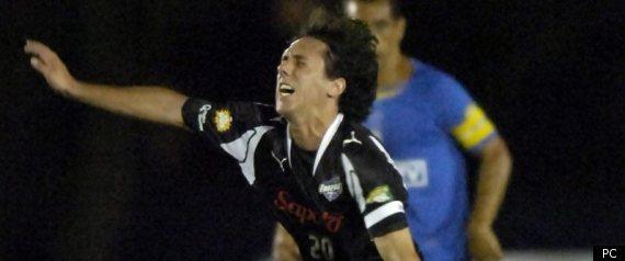 Mauro Biello Impact Soccer
