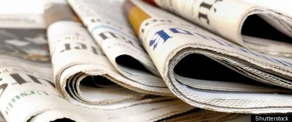 CONCOURS CANADIEN JOURNALISME