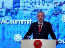 أردوغان يفتح