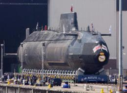 غواصة نووية جديدة بمليار دولار بإمكانها الدوران حول الأرض دون أن تطفو على السطح.. إليك مزاياها الكاملة (صور)