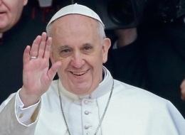 شاهد البث المباشر لزيارة بابا الفاتيكان إلى مصر