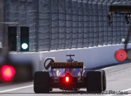 Formel 1 im Live-Stream: Qualifying in Sotschi online sehen, so geht's