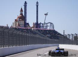 Formel 1 im Live-Stream: Großer Preis in Sotschi online sehen, so geht's