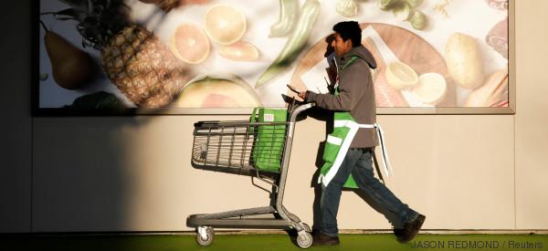 Amazon Fresh dringt in die deutsche Lebensmittelbranche - das könnte das Ende der Supermärkte bedeuten