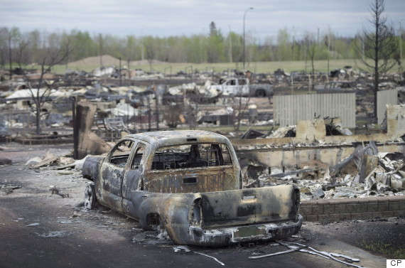 fort mcmurray beacon hill