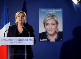 ضربة جديدة لمارين لوبان قبل أيام من حسم الانتخابات الفرنسية
