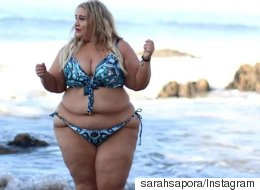 Curvy Blogger Rocks Bikini After 25 Years Of Covering Up