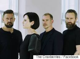 The Cranberries à Montréal en version acoustique