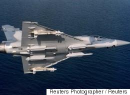 Πάνω από έναν αιώνα στους ουρανούς: Όλα τα μαχητικά που πέρασαν από την Ελληνική Πολεμική Αεροπορία