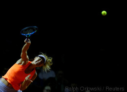 Tennis im Live-Stream: Sharapova vs. Mladenovic in Stuttgart online sehen, so geht's