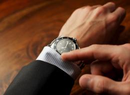Sind Armbanduhren in Zeiten des iPhone überhaupt noch zeitgemäß?