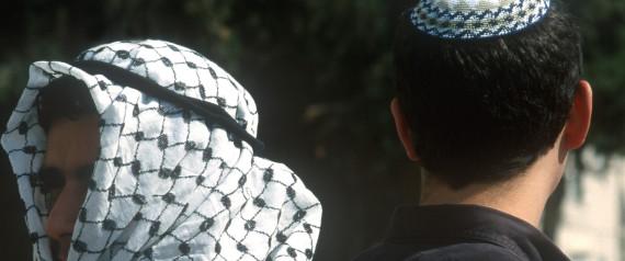JEWS MUSLIMS