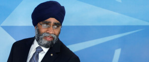 HARJIT SAJJAN FACEBOOK APOLOGY