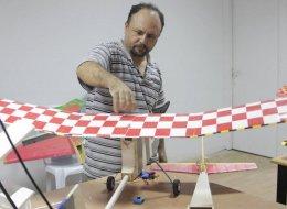 حماس تزيح الستار عن دور الزواري.. أنتج 30 طائرة بدون طيار قبل الحرب على غزة عام 2008