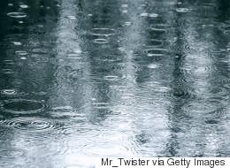 Un record de pluie pourrait être battu en avril dans le sud-ouest du Québec