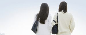 JAPAN STUDENT BACK