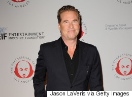 Val Kilmer Confirms Cancer Battle