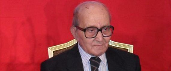 MOHAMED TALBI