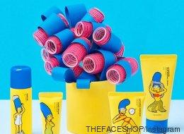 Vous pourrez maintenant vous «poupouner» comme Marge Simpson
