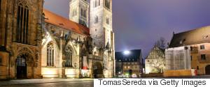 CITY CENTER GERMANY