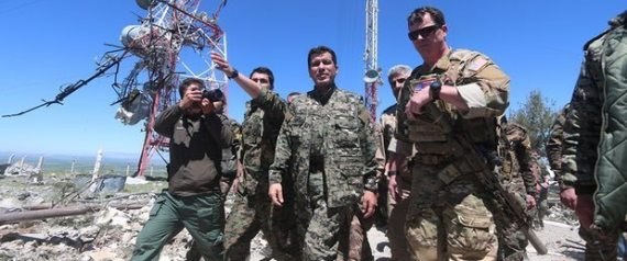 تقارب أميركا الأكراد يشعل التوتر n-B-large570.jpg