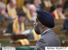 Sajjan Sounds Like A Politician Hoping To Ride Out Storm: Analysis
