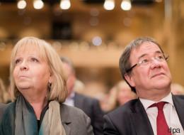 TV-Duell in NRW im Live-Stream: So seht ihr Kraft vs. Laschet online