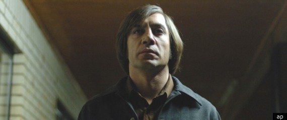 The Counselor Javier Bardem