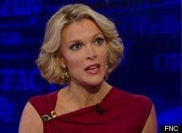 Megyn Kelly: Sandra Fluke 'Would Have Us Believe She Is A Victim