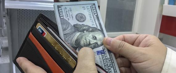 بالدليل العلمي: المال الحرام ما يدمش