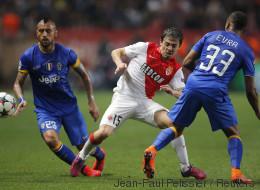 Monaco - Juve im Live-Stream: Champions League online sehen, so geht's