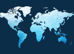 إيطاليا ملاصقة لتونس واليونان تجاور ليبيا.. هكذا كان يبدو العالم منذ 300 مليون عام