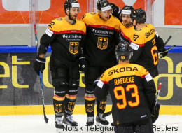 USA - Deutschland im Live-Stream: Eishockey-WM online sehen, so geht's