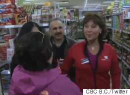 We Are All Linda, The B.C. Voter Christy Clark Turned Her Back On