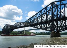 Les citoyens souhaitent à tout prix préserver le pont de Québec