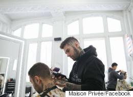 Maison Privée lance une académie de barbiers