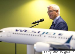 WestJet Expands With Order Of Up To 20 Boeings, New Routes