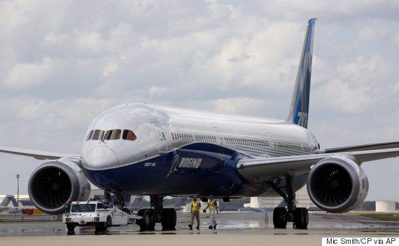boeing 78710