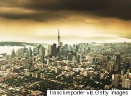 Whoa: Toronto Housing Market Actually Softens As New Listings Soar