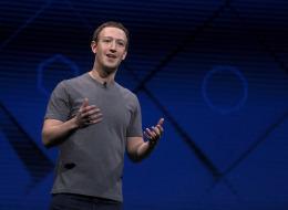 لقاء نادر لمارك زوكربيرغ.. 400 مستخدم هي أقصى طموحاته لفيسبوك قبل 13 عاماً!