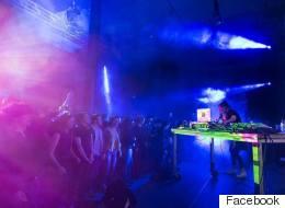 Londres, Mexico, Barcelone et Berlin à MUTEK 2017