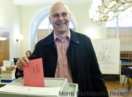 Schleswig-Holstein-Wahl im Live-Stream: Hochrechnung online sehen, so geht's